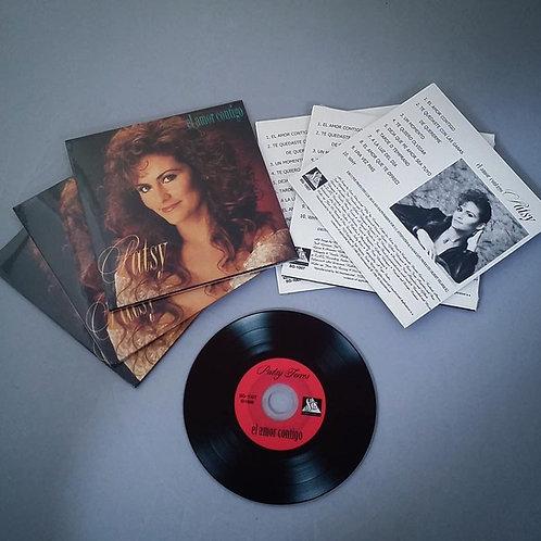 ALBUM: EL AMOR CONTIGO
