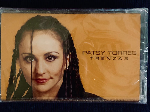 Cassette: Trenzas  (Only 1 left)