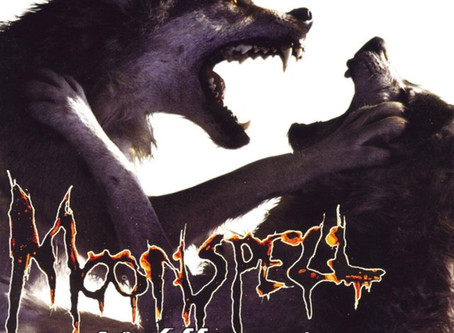 25 Year Later, Looking Back at Wolfheart