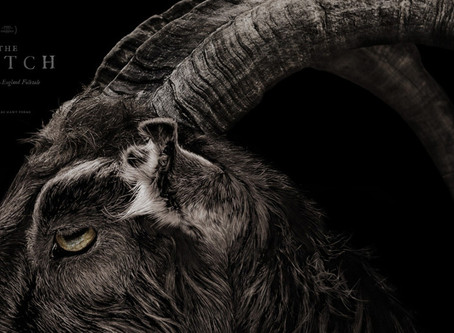 Black Phillip Cast a Spell on Me - A Review of The Witch (2016)