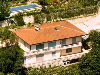 Sold Pitagora's Place (Villa Pitagora)