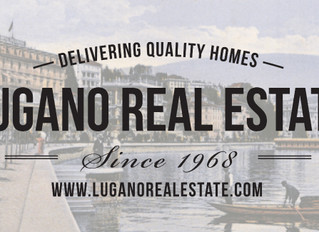 The Luxury Real Estate Market in Ticino