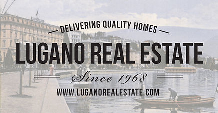 Lugano Real Estate delivering quality homes