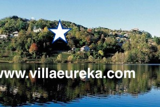 Pictures presentation of Villa Eureka