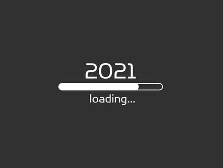 【2020-2021】年末年始の休業日のお知らせ・年明けと共に1周年♠︎