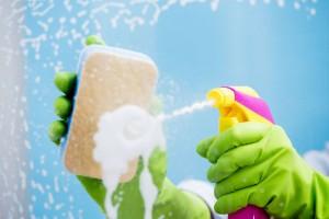 למה עוזרת הבית, לא אמורה לנקות את החלונות והתריסים בבית