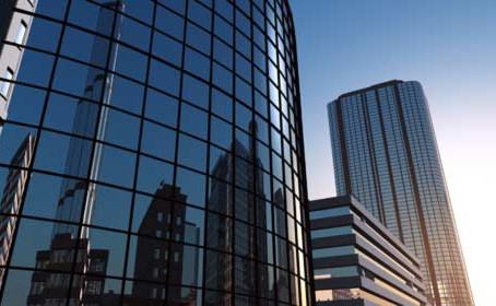 ניקוי חלונות בגובה - השיטה החדשה: אוסמוזה הפוכה