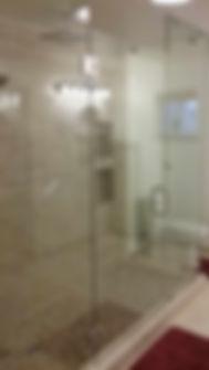 חידוש מקלחונים - הסרת אבנית - ננו