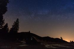 Mliečna dráha / Milky way