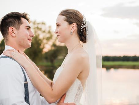 Franklin Indiana Wedding | Emilee & David