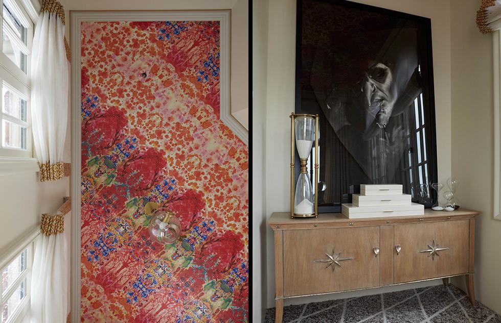 Room by Ian Stallings Design