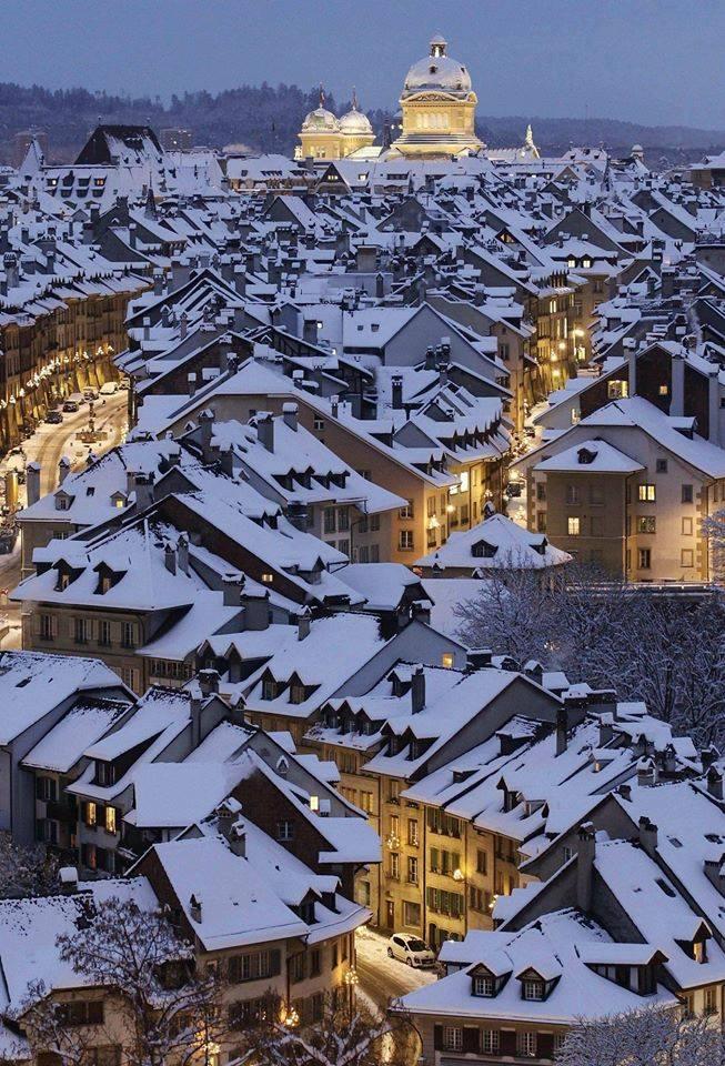 Bern , Switzerland