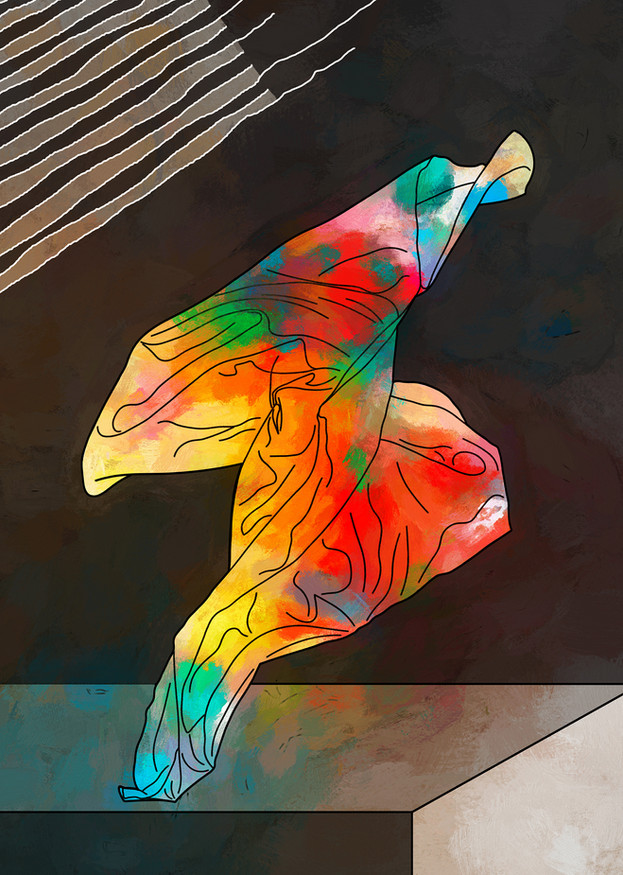 Dancing Lines