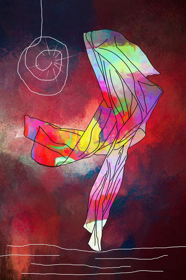 Dancing Lines / 12