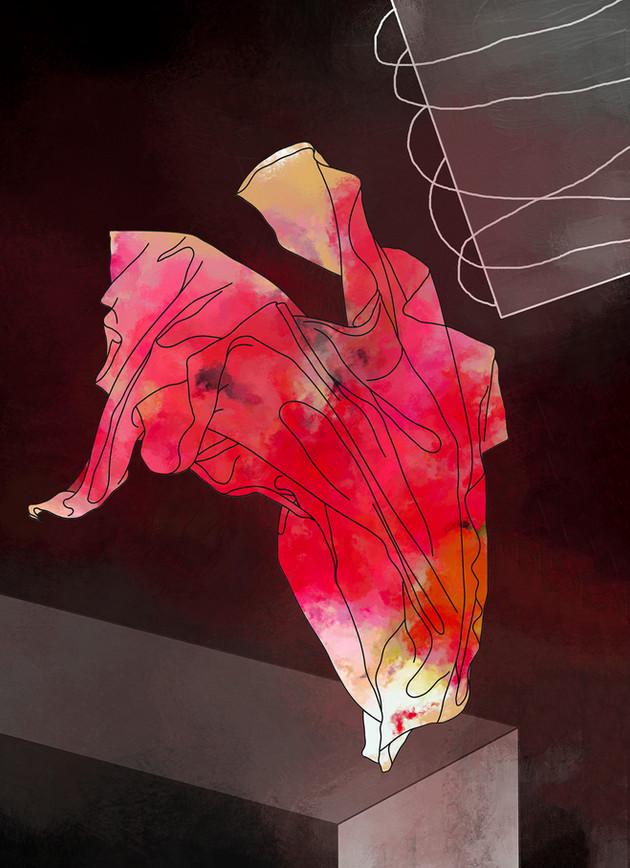 Dancing Lines / 07
