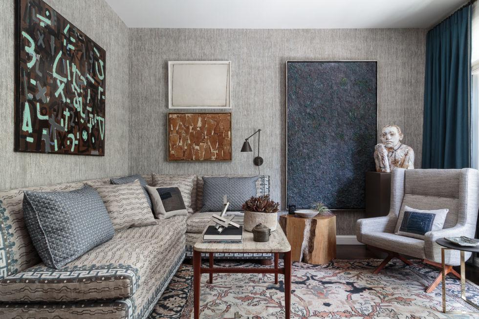 Room by Stephan Jones Interiors