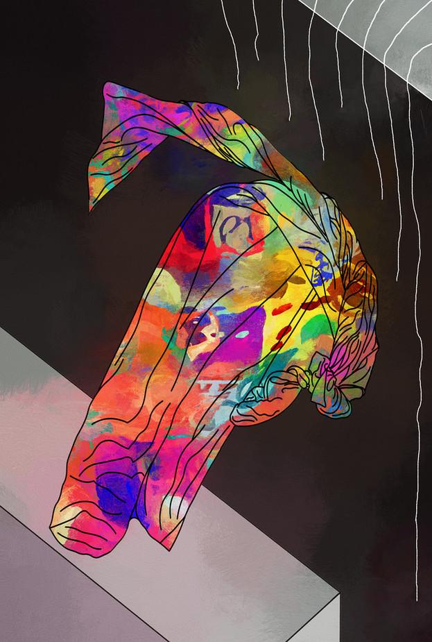 Dancing Lines / 03