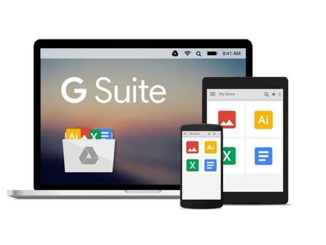 Benefícios do G Suite para empresas e funcionários