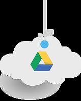 Seus arquivos no google drive
