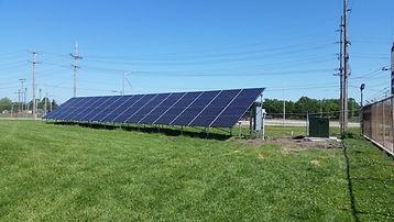 Ottawa Solar Panel