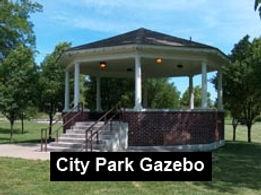 City Park Gazebo