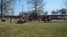 USE OF CITY PLAYGROUNDS AND PARKS