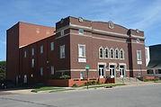 Ottawa Memorial Audirotium