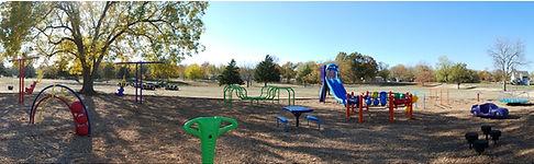 Kanza Park