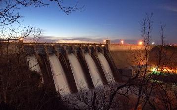 Energy Dam