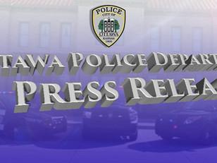 OTTAWA POLICE DEPARTMENT ENFORCEMENT CAMPAIGN