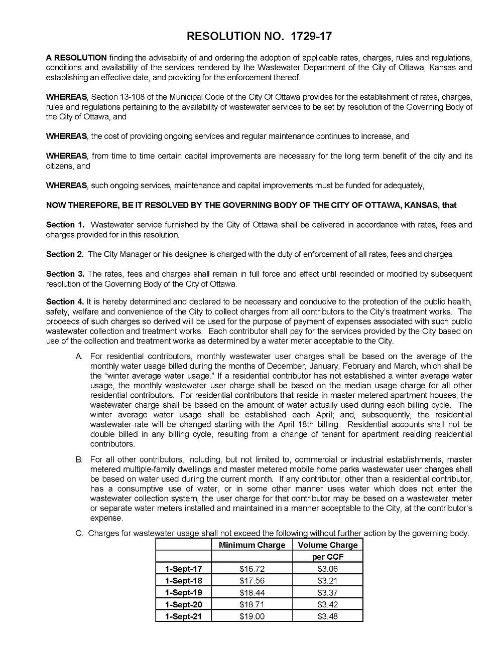 Resolution 1729-17