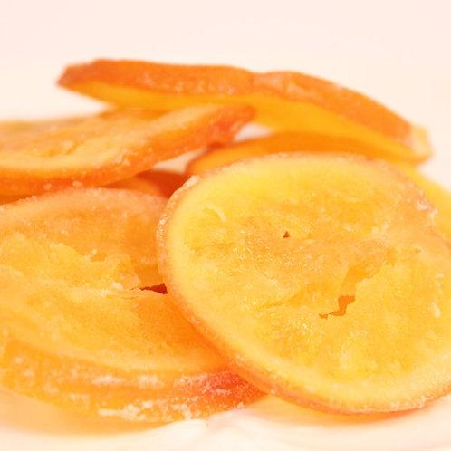 タイ産 ドライオレンジ(輪切り) 140g