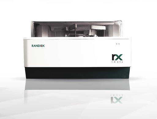 Randox RX Imola