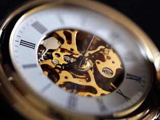 愛上機械錶必須由心臟說起