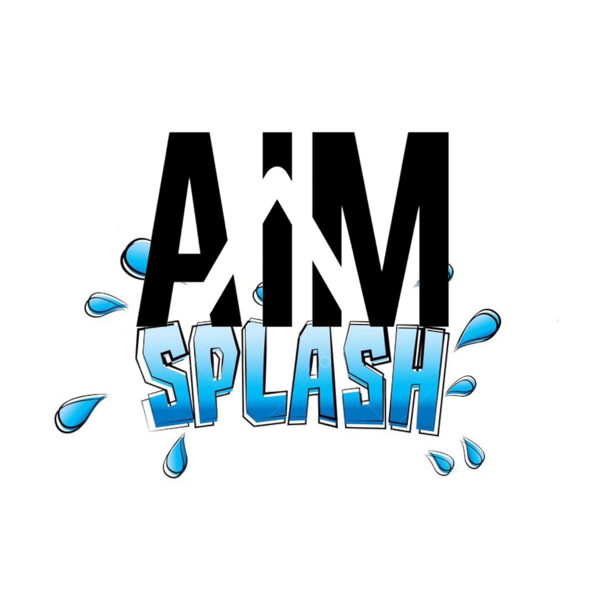 AiM Splash