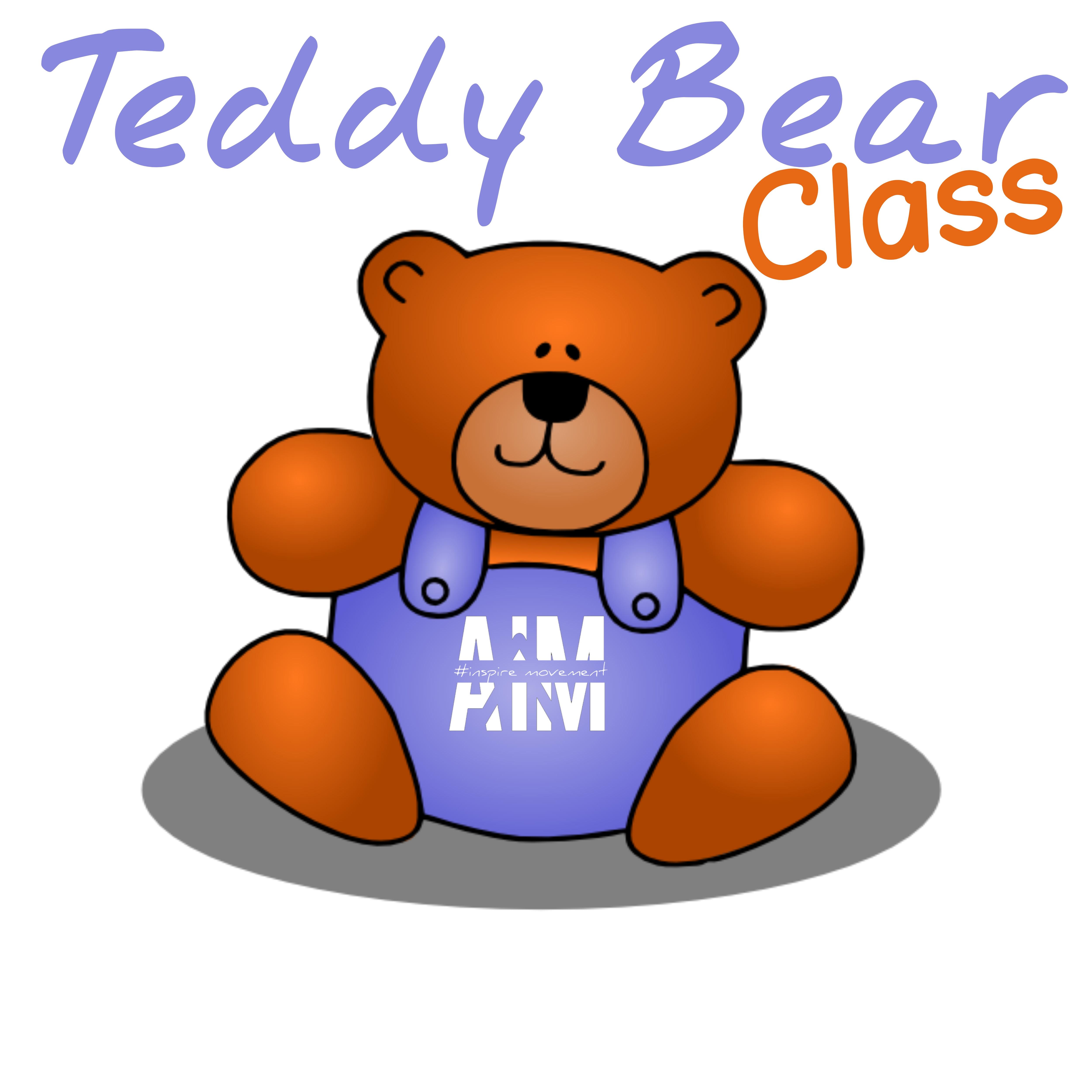 Teddy Bear Class
