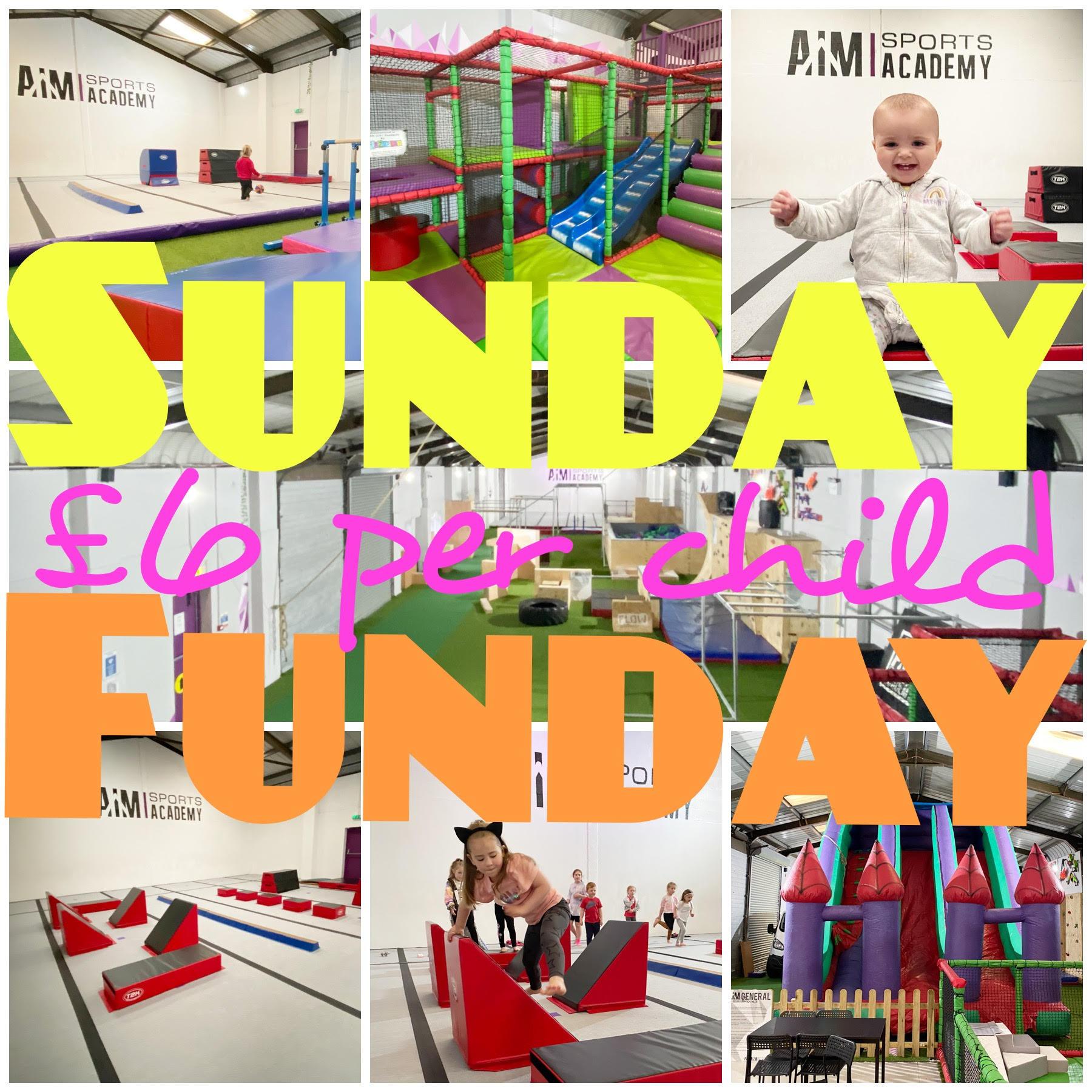 Family Funday Sunday