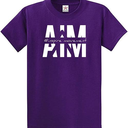 AiM - Short Sleeve