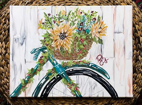 Cycle-ogical