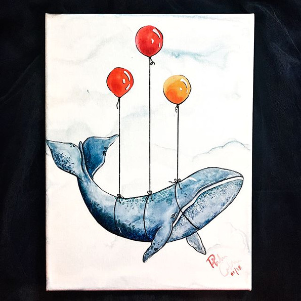 whale hello there