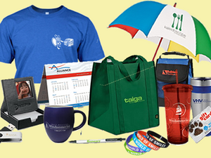 Promotional Gift Printing