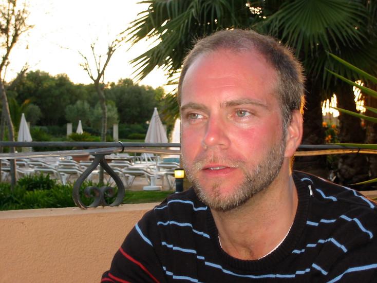Jonas Gross, 2008.