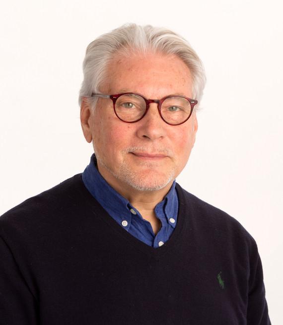 Holger Gross. Foto: Ateljé Uggla, Stockholm 2016.