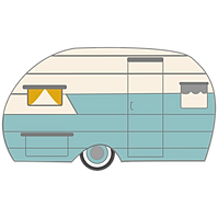 Camper To Glamper Vintage Trailer Restoration Blog