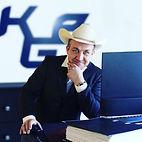 Rihards Naumovs CEO KGB