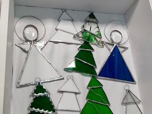 Atelier décoration de Noël