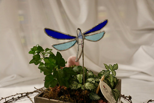 Tige pour plante