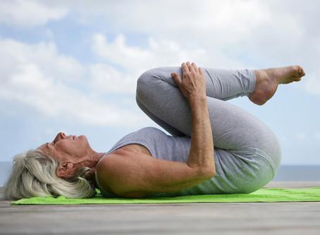 Функциональная гимнастика - от боли в спине и суставах