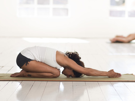 Что такое йога в мини-группах?