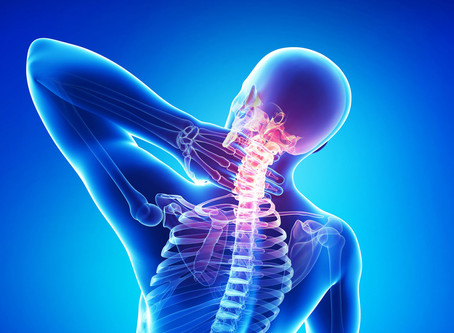 Что делать при остеохондрозе?